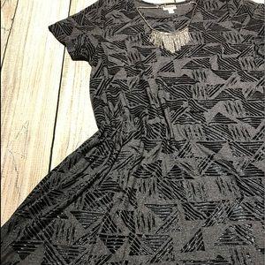 Elegant Carly Dress